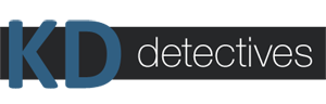 Logotipo detective Barcelona